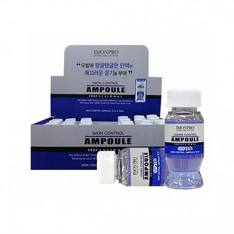 Imonpro Ампулы от выпадения волос Losing Control Ampoule Professional, 15 мл