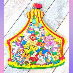 Пазл Шапито ToySib 01094