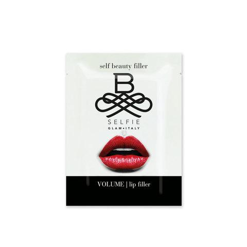 BUSTA B-SELFIE VOLUME MONODOSE (2 PATCH) LIP FILLER - Филлер для увеличения объема губ