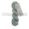 Gazzal Wool Star 3800 (Жемчужно-серый меланж)