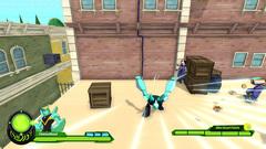 Ben 10: Мощное Приключение (Nintendo Switch, русские субтитры)