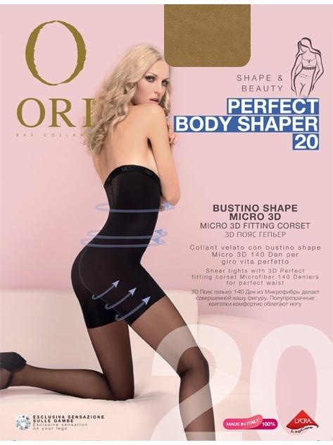 ORI Perfect Body Shaper 20 колготки женские