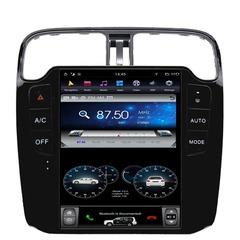Магнитола для Volkswagen Polo (2010-2018)  Android 7.1 2/32GB  модель  ZF-1060PX3 Tesla