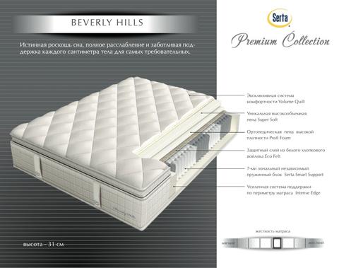 Beverly Hills (Premium Collection)