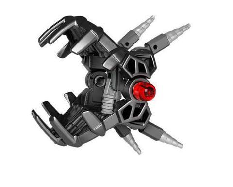 LEGO Bionicle: Терак, тотемное животное земли 71304 — Terak - Creature of Earth — Лего Бионикл
