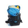 Картинка рюкзак туристический Tatonka Yalka 24 Bright Blue - 4