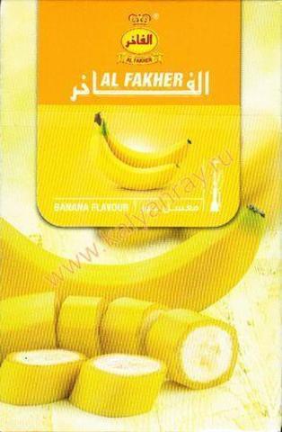 Al Fakher Банан