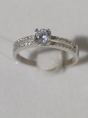 0101414 (кольцо из серебра)
