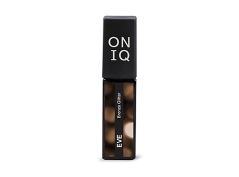 OGP-122s Гель-лак для покрытия ногтей. Eve: Bronze Glitter