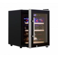 Винный шкаф Cold Vine C12-KBF1 фото