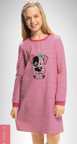 GND420 ночная сорочка для девочек