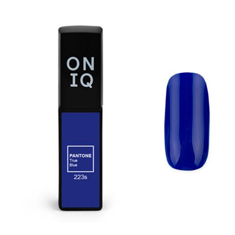 OGP-223s Гель-лак для покрытия ногтей. Pantone: True Blue