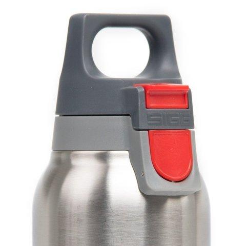 Термобутылка Sigg H&C One (0,3 литра), серая
