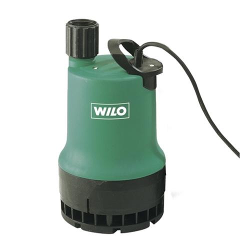 Насос погружной Wilo-Drain TMR 32/8-10M