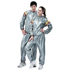 Костюм-сауна для снижения веса Exercise suit