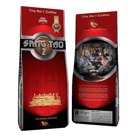 Кофе молотый Trung Nguyen Sang Tao №2, 340 г
