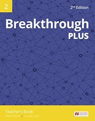 Breakthrough Plus 2Ed 2 Prem TB Pk