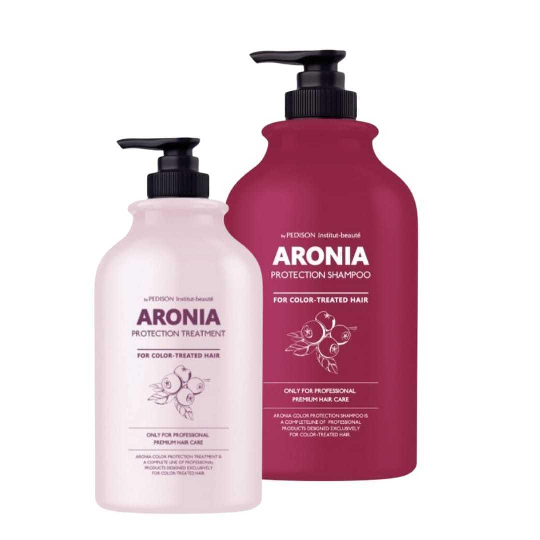 Скидки Набор для волос арония Pedison 500 мл*2 шт. IMG-20210907-WA0016.jpg