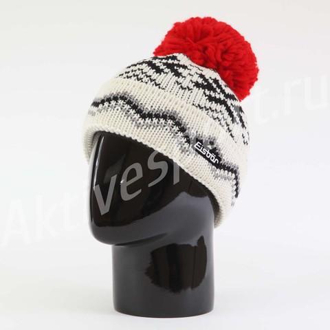 Картинка шапка Eisbar ria pompon 99 - 1