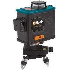 Лазерный уровень Bort BLN-25-GLK