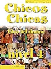Chicos Chicas 4 - Alumno