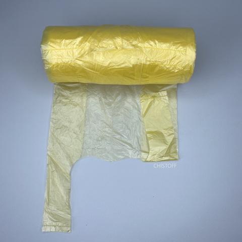 Пакет-майка №2 в рулоне (250 шт.)
