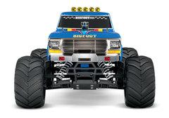 BIGFOOT No. 1 1:10 2WD TQ Fast Charger