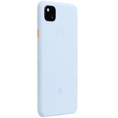 Смартфон Google Pixel 4A 6/128GB Barely Blue (голубой)