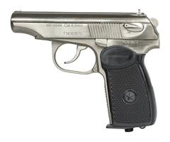 Пневматический пистолет МР-654К-24