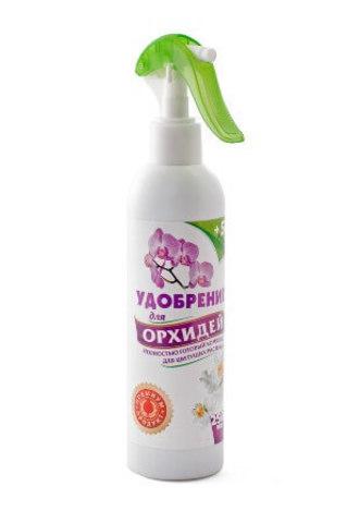 Удобрение для Орхидей Спрей