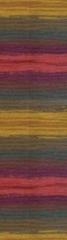 3368 (Зеленый,коралл, горчичный, фиолет)