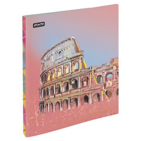 Папка с зажимом Attache Selection, Travel Italy