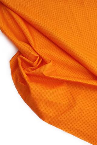 Ткань противоскользящая оранжевая