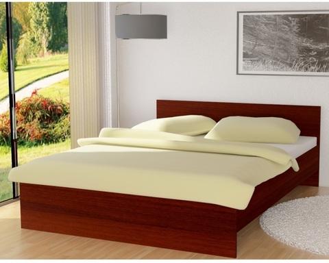 Кровать ДАНИ-1-2000-1800 /2032*600*1832/