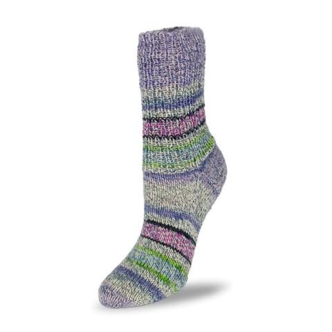 Rellana Flotte Socke Perfect Jacquard 1144