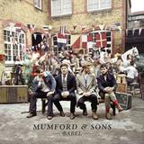 Mumford & Sons / Babel (RU)(CD)