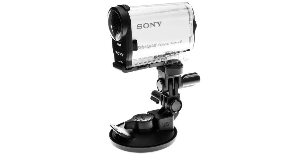 Крепление на присоске Sony VCT-SCM1