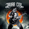 Laura Cox / Burning Bright (RU) (CD)