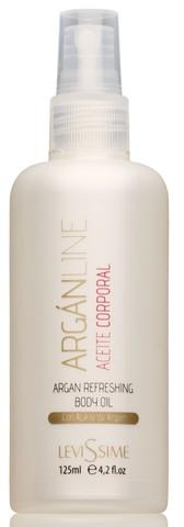 Levissime Refreshing Body Oil
