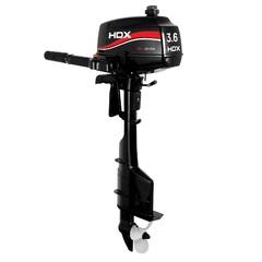 Лодочный мотор HDX  R-Series T 3.6 CBMS
