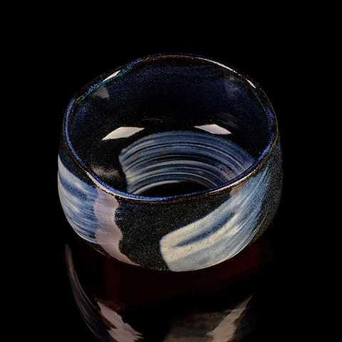 Чаша для матча Океан, 350 мл.