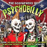 Сборник / The Godfathers Of Psychobilly (2CD)