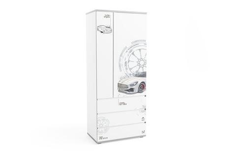 Шкаф Q-bix 33