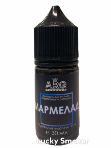 Жидкость ARQ Salt 30 мл Мармелад