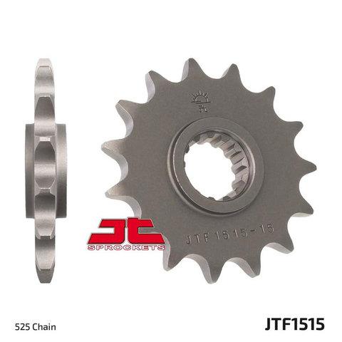 Звезда JTF1515.15