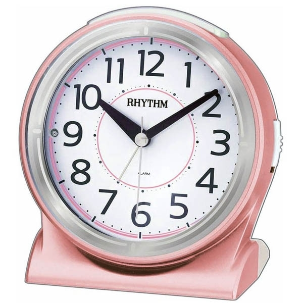 Часы-будильник Rhythm 8RE645WR13
