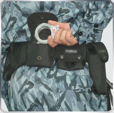 Специальный кобурный комплект «СКК-100»