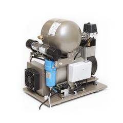 DK50-10 компрессор безмасляный (1 установка) Ekom