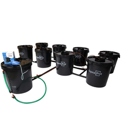 Гидропонная система AquaPot XL 8