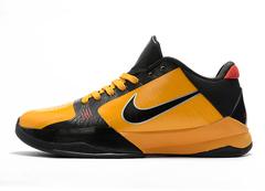Nike Kobe 5 Protro 'Bruce Lee'